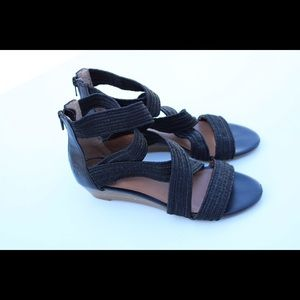 Lucky brand Netta sandals